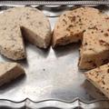 Mai gasztroblog: Házi sajtkészítés