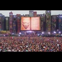 Tomorrowland 2012 - official aftermovie