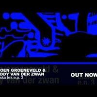Koen Groeneveld & Addy Van Der Zwan - Do It Do It (Original Mix)