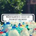 Műanyagmentes július #2