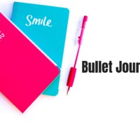 Bullet Journal - Miből áll?