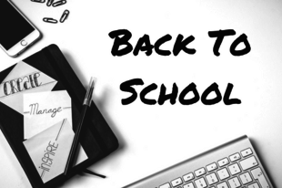 Back to school #1