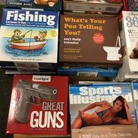Könyvesbolti csemegék