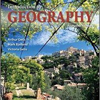 DOC Introduction To Geography. India terraza January piscina playing