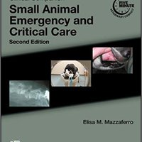 Blackwell's Five-Minute Veterinary Consult Clinical Companion: Small Animal Emergency And Critical Care Download.zip