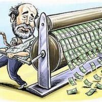 A jó (pénz), a rossz (bitcoin) és a csúf (a piac)