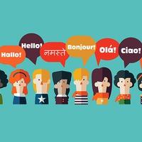 Kifogás: nincs nyelvérzékem... Ja, akkor miért beszélsz magyarul?