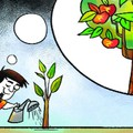 Jönnek a rövidítések: ETF-ek, alapok,  pénz értéke