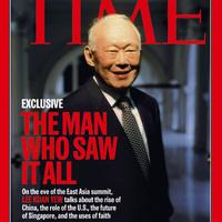 Szingapúr- Magyarország egy lehetséges útja