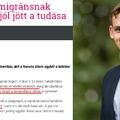 Külhoni magyar először találkozik a 888.hu-val
