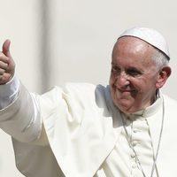 Ferenc pápa üzenete MINDENKINEK