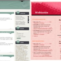 Milyen sablonok vannak a Blog.hu-n?