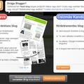 A Blog.hu hirdetési rendszere dióhéjban