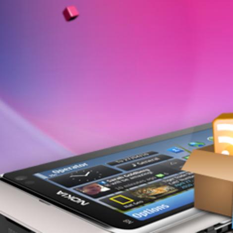 Gyárts appot a blogodnak egy Nokia C7-ért!