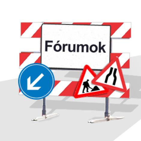 Karbantartás a fórumon - Keresés átmenetileg nagyon gyengélkedik
