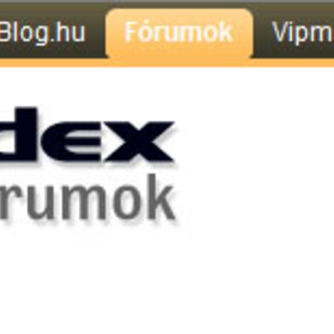 Már az IndexFórumot is használhatod az IndaPassoddal