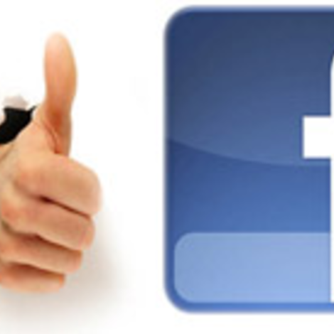 Facebook Like hibák