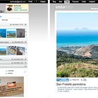 Indafotó képoldal változások - 2013 június