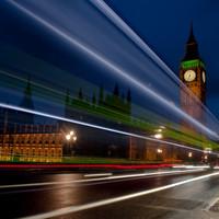 Fénysebességgel Londonban - AtiGB képei