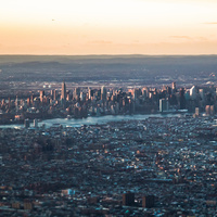 Cseresnyés Örs New York-i albuma