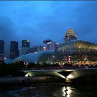 Száguldó cirkusz - Forma1 - Szingapúri Nagydíj