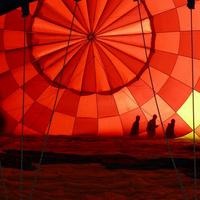 Reno hőlégballon találkozó