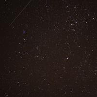 Csillaghullás - Perseidák