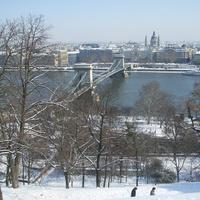 Újra havazik - válogatás az indafotósok friss havas képeiből