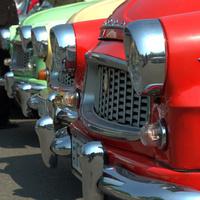 Fókuszban: A szocialista járműipar gyöngyszemeinek tavaszi seregszemléje - forrest