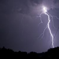 Nyári viharok