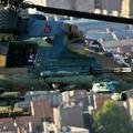 Mi-24-es Budapest felett - forog a Die Hard 5. NAGYKÉPES válogatás