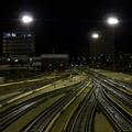 Próbafutás a 4-es metró vonalán - LoviGabi képei