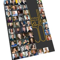 Első! Kult50, a magyar művészeti életmeghatározó alakjai először egy kiadványban