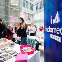 Induljon így minden hétfő: jótékonysági sütinapon volt az Indamedia Sales