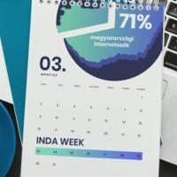 Az 5 legfontosabb dolog az Inda Weekről