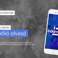 Új mobil árlista az Indamedia Sales-nél