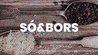 Berobbant a gasztromagazinok piacára a Só&Bors