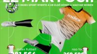 Kapásból nyerte az Index sport a focivébé első körét a magyar weben