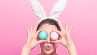 Színesítsd velünk a húsvétot!