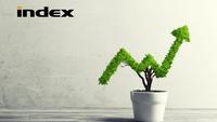 Tőkeemeléssel gyorsítják az Index fejlődését