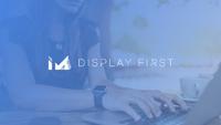 Bemutatkozik a Display First