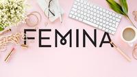 A Femina Média kiemelkedő a női közönség elérésben