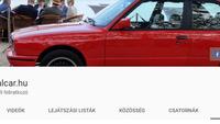 Több mint 100 ezer feliratkozó a Totalcar Youtube csatornáján!