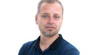 Andacs Botond az Index kiadójának új vezetője