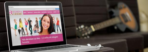 Femina-karrier: dolgozz nálunk online értékesítőként!