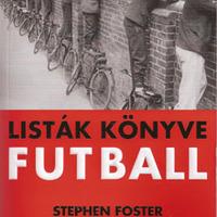 Index-közeli angol focikönyv a Könyvhéten