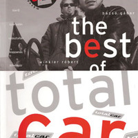 Bazsó - Winkler: The best of Totalcar