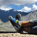 Wanderlust? #india #summer #ladakh #zanskar #karsha #padum #wanderlust #traveler #musafir #yayavar #himalayas #snowclad #mountains #earth #mothernature #nature #highaltitude #trekking #sneakers #breeze #offthegrid #adventure #explore #jawdropping #incredibleindia #lonelyplanet #natgeotravel #exklusive_shot #photography