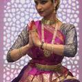 Sharmila Sharma és a kathak tánc