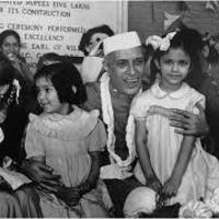Pandit Dzsaváharlál Néhrú születésének évfordulója/Celebration of Pandit Jawaharlal Nehru's Birth Anniversary